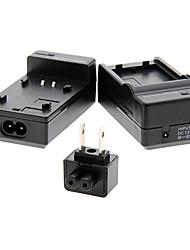 4,2 V Akku-Ladegerät + nordamerikanischen Standard-Stecker + Ladegerät für Samsung 1137D