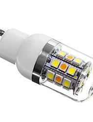 GU10 4W 31 SMD 5050 280 LM Natural White T LED Corn Lights AC 220-240 V