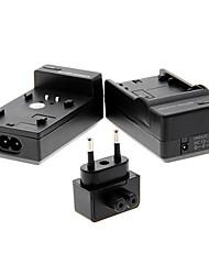 8.4V Batterie-Ladegerät + EU-Stecker + Ladegerät für Samsung LSM80 / LSM160