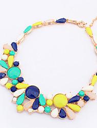 Masoo Women's Fashional Fresh Necklace