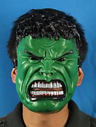 The Hulk Latex Halloween Mask