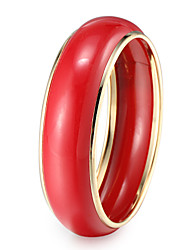 Classic Multicolor 7cm Round Shape Bangles(1 Pc)