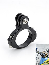 Gopro Accessories 1 Connector / Handlebar Mount / Clip / Mount/HolderFor-Action Camera,Xiaomi Camera / Gopro Hero1 / Gopro Hero 2 / Gopro