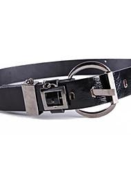 ICED™ Women's Fashion Chain PU Belt