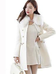 женская мода сплошной цвет корейский тонкий слой