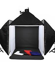 Tianrui luz 60 x 60cm fotografia galpão com 3 fotográfico fundo
