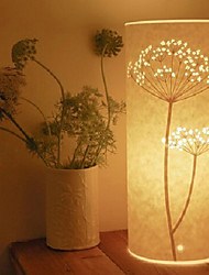 Floor Lamps , Traditional/Classic PVC