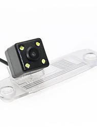 renepai® 170 ° ccd étanche vision nocturne arrière de voiture caméra pour Hyundai Tucson 420 lignes de télévision NTSC / palettes 4LED