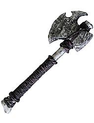 idade da pedra 102 * 20 * 4cm halloween pu machado