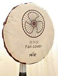 Storage Bag Dust Cover Pouch for Fan