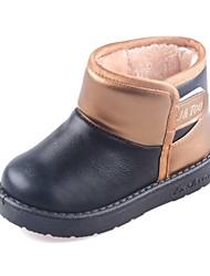 comforable lindas botas de esqui térmicas do miúdo