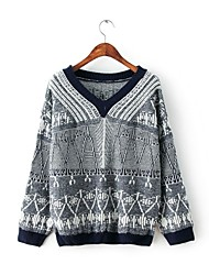 Women's Cotton Blends Sweater