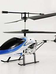 Shijue 3.5ch Infrarot-Fernbedienung RC Hubschrauber mit Gyro / Super Robustheit x202
