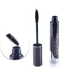 1 pcs couleur noir de mascara curling allongement de maquillage pour les yeux