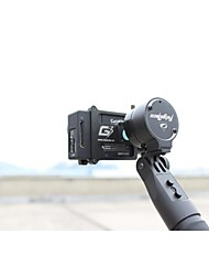 FY G3 Steadycam Handheld Gimbal 2-Axis Brushless Handle Camera Mount for Gopro Hero 3 3 Plus