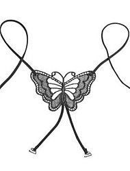 Women's Butterfly Cross Invisibility Bra Shoulder Straps
