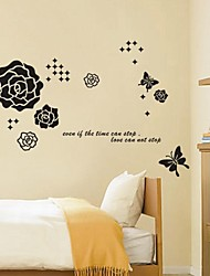 Wall Stickers Wall Decals, Livingroom Cirrus Home Decoration Poster PVC Wall Stickers