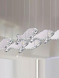 Lampade a sospensione 6 luce moderna semplice artistico