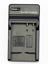 Camera Battery Charger for Panasonic BLE9PP