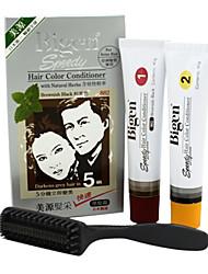 Bigen  Hair Color Conditioner #882 (Brownish Black) 1Set