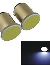 carking ™ 1157 1,7 W 12-cob LED-Weißlicht-Autolampen (2 Stück)