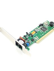 V90 V92 56K Internal PCI Data Fax Voice Dial Up Internet Modem for Windows