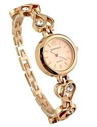 ximi бриллиантовый браслет часы
