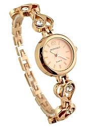 ximi bracelete de diamantes relógio