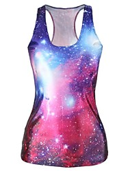 Milky Way Tank Top Dress Night Club Sexy Uniform