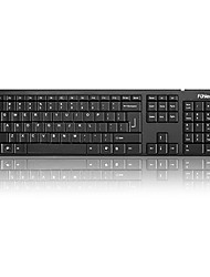 Fuhlen M350 ultradünne Tastatur Standard-Business-wireless2.4g