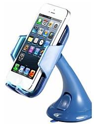 360 ° angle de rotation support de voiture gratuit pour téléphone mobile