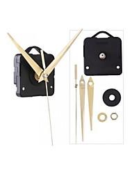 quartzo movimento do relógio mecanismo hora mão kit peças de reparo diy