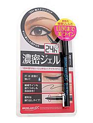 B & C  Browlash Slim Gel Pencil Liner (Black) 1pc