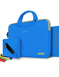 "cartinoe 11 ""/ 10"" bolsas casos de notebook para samsung e iphone"