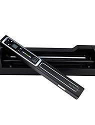 SKYPIX tsn450 + a02 mini handliche Handheld tragbaren A4-Farbscanner