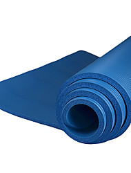 Sit-Ups Thickened Yoga Mat 20Mm Widened Stretch Yoga Fitness Carpet Mats