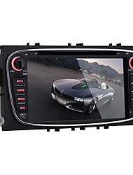 JOYOUS Android 4.2 7'' 2 Din Car DVD Player for Ford Mondeo 2007-2011 with GPS,BT,RDS,WIFI,CANBUS,Touch Screen,CAN-BUS