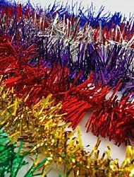 colorido dibujo -180cm navidad (más colores)