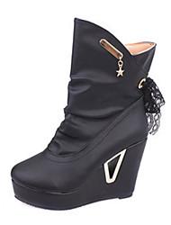Zhuoyue Women's Fashion Platform Martin Boots