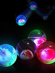 Coway Cartoon Crystal Ball of Light Magic Bouncing Ball Variable Chromosphere Nightlight