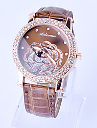 Woli Fashion Cartoon  Watch