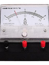 DC Ammeter for Physics Study 0.6A 3A