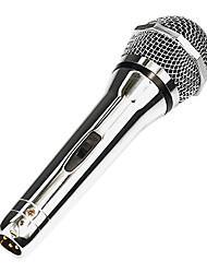 microphone dynamique filaire Liangyun de