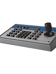 3d joystick PTZ 255PCS suporte do controlador do teclado câmera dome PTZ de baixo custo
