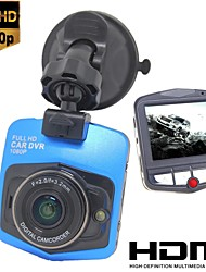 Full HD Car DVR, Mini 2.4' Inch LCD 1920*1080P 4x Zoom Car Camera, WDR, DVR Recorder with HDMI Cable