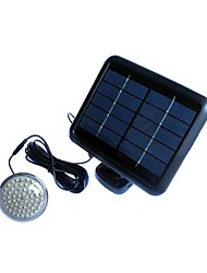 60LED Indoor Solar Light System Solar LED Bulb Light
