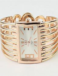 l&b exagérer montre bracelet 19507609 (périmètre: 20cm, largeur: 3cm, montre: 4cm * 2cm)