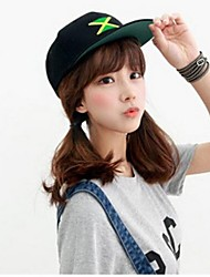 Women's Korean Fashion Hip Pop Cotton Hat