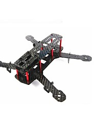 QAV250 C250 Carbon Fiber Mini 250 FPV Quadcopter Frame Mini H Quad Frame