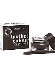 Collection  Lasting Colour Gel Eyeliner #2 Brown   4g